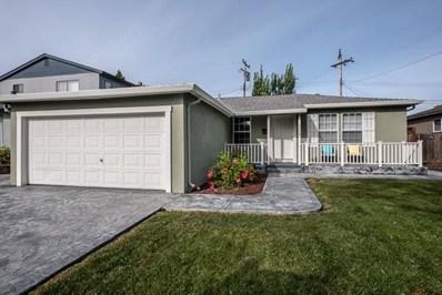 2179 Brown Avenue, Santa Clara, CA 95051 - MLS#: ML81709934