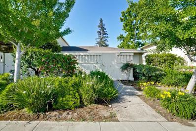 626 Crescent Avenue, Sunnyvale, CA 94087 - MLS#: ML81709942