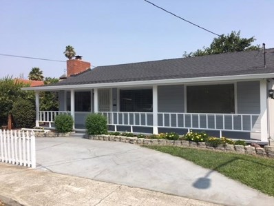 1445 Pomeroy Avenue, Santa Clara, CA 95051 - MLS#: ML81709944