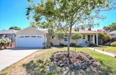 758 Robin Drive, Santa Clara, CA 95050 - MLS#: ML81709955