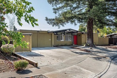 1130 Strawberry Court, Sunnyvale, CA 94087 - MLS#: ML81709968