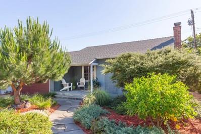1316 Keoncrest Avenue, San Jose, CA 95110 - MLS#: ML81709980