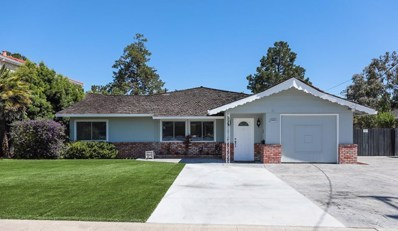 20805 Greenleaf Drive, Cupertino, CA 95014 - MLS#: ML81709998