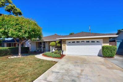 446 Novato Avenue, Sunnyvale, CA 94086 - MLS#: ML81710005