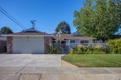 4555 Doyle Road, San Jose, CA 95129 - MLS#: ML81710022