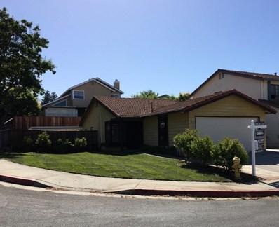 3262 Whitesand Court, San Jose, CA 95148 - MLS#: ML81710119