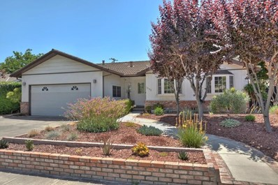 1648 Willowmont Avenue, San Jose, CA 95124 - MLS#: ML81710131