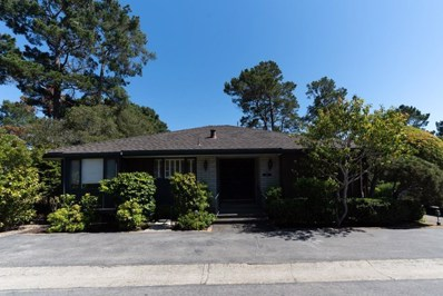 163 Del Mesa Carmel, Outside Area (Inside Ca), CA 93923 - MLS#: ML81710172