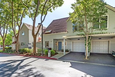 441 Saint Julien Way, Mountain View, CA 94043 - MLS#: ML81710174
