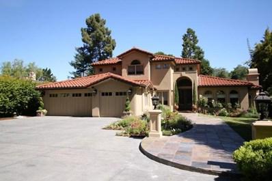 1075 Fremont Avenue, Los Altos, CA 94024 - MLS#: ML81710196