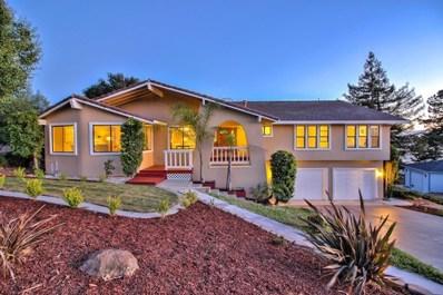 16475 Jackson Oaks Drive, Morgan Hill, CA 95037 - MLS#: ML81710272