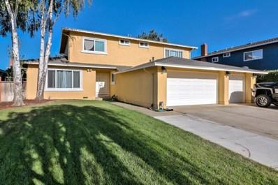 6490 Kensington, Gilroy, CA 95020 - MLS#: ML81710413