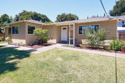 470 Bell Street, East Palo Alto, CA 94303 - MLS#: ML81710424