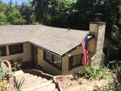 21408 Madrone Drive, Los Gatos, CA 95033 - MLS#: ML81710430