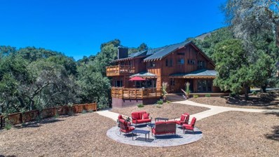 7 La Rancheria, Carmel Valley, CA 93924 - MLS#: ML81710454