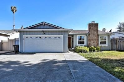 35019 Begonia Street, Union City, CA 94587 - MLS#: ML81710505