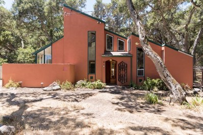 9 Camino De Travesia, Carmel Valley, CA 93924 - MLS#: ML81710513