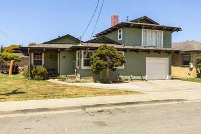 18 Dolores Avenue, Watsonville, CA 95076 - MLS#: ML81710522