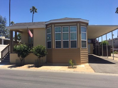 195 Blossom Hill Road UNIT 210, San Jose, CA 95123 - MLS#: ML81710556