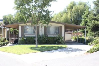 608 Mill Pond Drive UNIT 608, San Jose, CA 95125 - MLS#: ML81710563