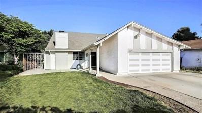 4219 Monet Circle, San Jose, CA 95136 - MLS#: ML81710565