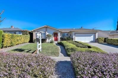 3096 Delta Road, San Jose, CA 95135 - MLS#: ML81710597