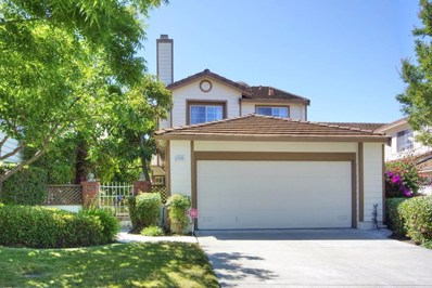 2260 Farmcrest Street, Milpitas, CA 95035 - MLS#: ML81710600