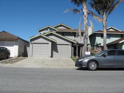 1509 Sepulveda Drive, Salinas, CA 93906 - MLS#: ML81710633