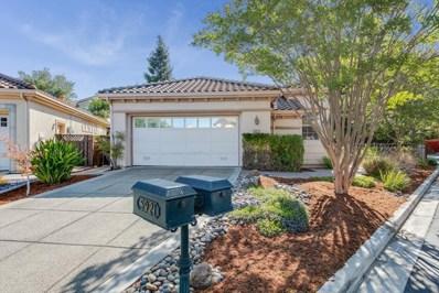 5921 Pistoia Way, San Jose, CA 95138 - MLS#: ML81710712