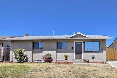 594 Novak Drive, San Jose, CA 95127 - MLS#: ML81710744