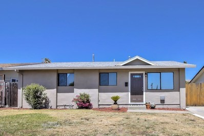 594 Novak Drive, San Jose, CA 95127 - MLS#: ML81710744