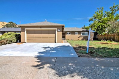 215 Longview Drive, Morgan Hill, CA 95037 - MLS#: ML81710757