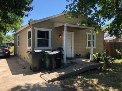 4209 Nichols Avenue, Sacramento, CA 95820 - MLS#: ML81710760
