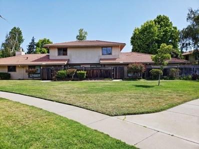 147 Peach Terrace, Santa Cruz, CA 95060 - MLS#: ML81710792