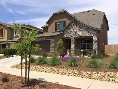 721 Ironstone Drive, Merced, CA 95348 - MLS#: ML81710795