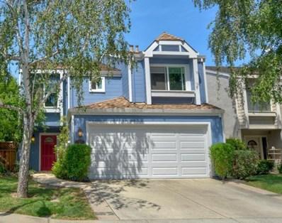 960 Oak Park Drive, Morgan Hill, CA 95037 - MLS#: ML81710814