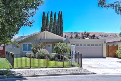 6820 Moselle Drive, San Jose, CA 95119 - MLS#: ML81710821