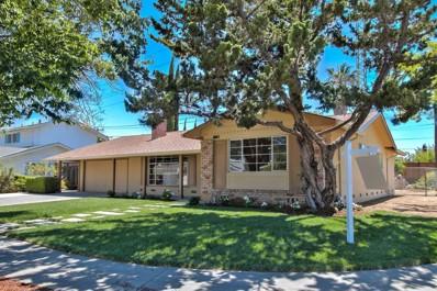 5003 Joseph Lane, San Jose, CA 95118 - MLS#: ML81710871