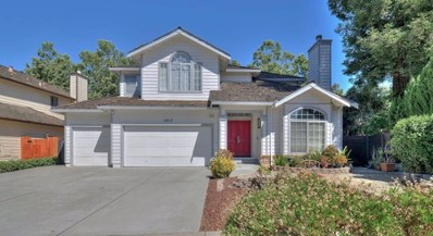 1917 Farragut Way, San Jose, CA 95133 - MLS#: ML81710882