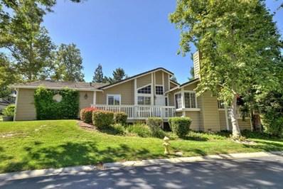 1219 Polk Spring Court, San Jose, CA 95120 - MLS#: ML81710891