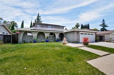 6254 Firefly Drive, San Jose, CA 95120 - MLS#: ML81710911