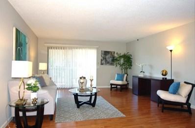 400 Ortega Avenue UNIT 121, Mountain View, CA 94040 - MLS#: ML81710933