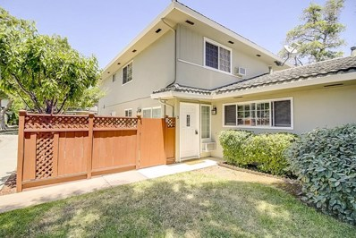5617 Playa Del Rey UNIT 3, San Jose, CA 95123 - MLS#: ML81710934