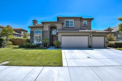 18255 Los Padres Place, Morgan Hill, CA 95037 - MLS#: ML81710937