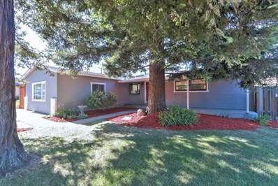 1127 Boise Drive, Campbell, CA 95008 - MLS#: ML81710938