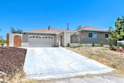1507 El Serento Drive, Bakersfield, CA 93306 - MLS#: ML81710941