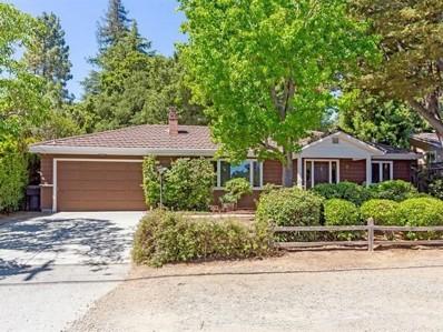 20560 Komina Avenue, Saratoga, CA 95070 - MLS#: ML81710943