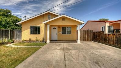 123 Austin Court, San Jose, CA 95110 - MLS#: ML81710954