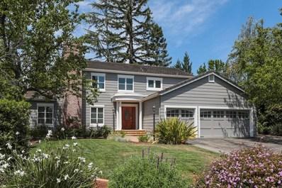 224 Delphi Circle, Los Altos, CA 94022 - MLS#: ML81710962