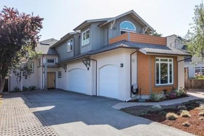 612 Cliff Drive, Aptos, CA 95003 - MLS#: ML81710978